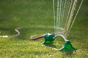 Best Oscillating Sprinklers