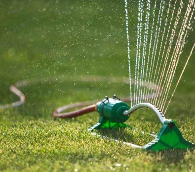 Best Oscillating Sprinklers