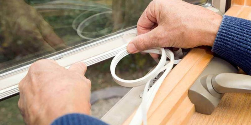 How to Improve Window Insulation