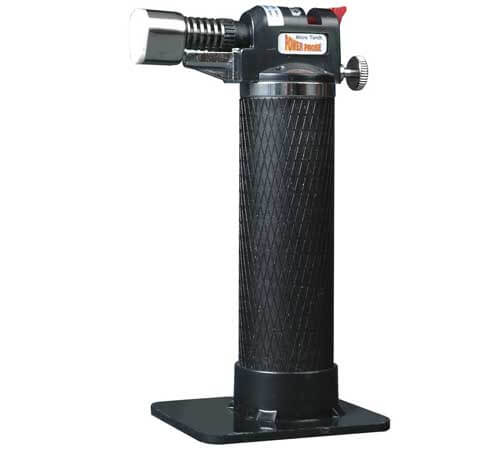 best butane torch for jewelry making