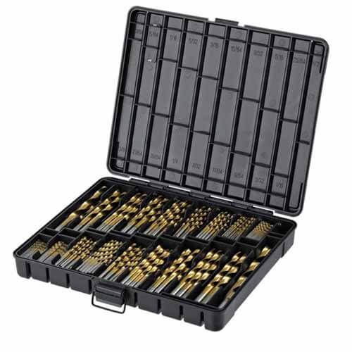 top best drill bits