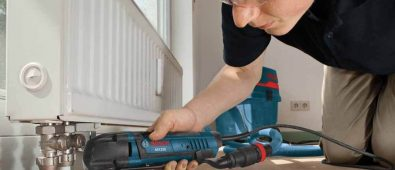 How to Use oscillating Tool