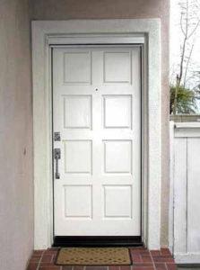 best storm door with retractable screen