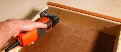 Oscillating Tool Tips and Tricks