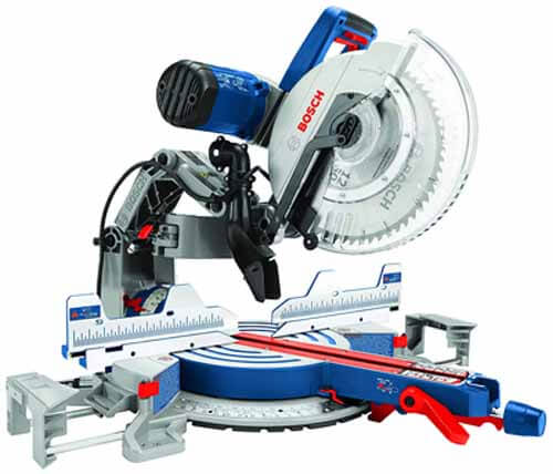 best slide miter saw