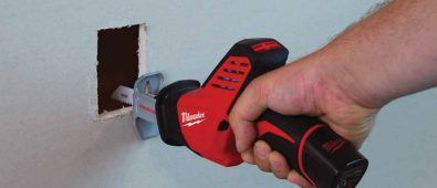 best tools for cutting drywall