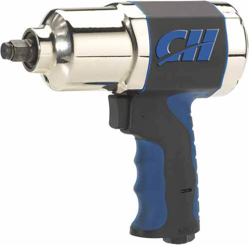 best 1/2 air impact wrench