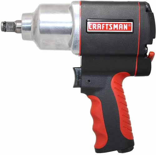 Craftsman Impact Wrench