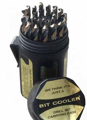 Drill America M35