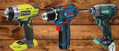 best cordless drill under 50