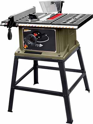 best table saw under 300 dollars